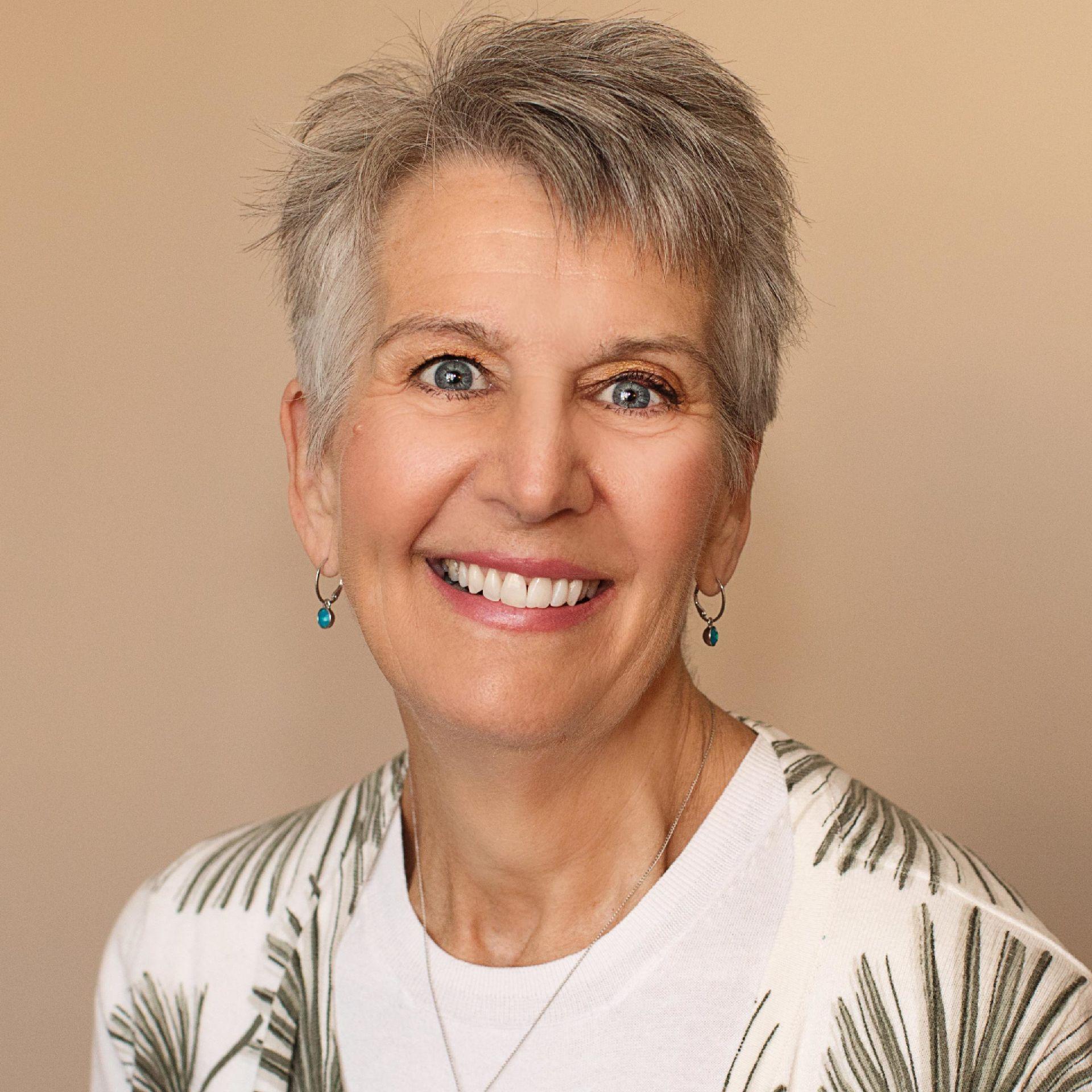 Anne Marie Haugen, ALMFT